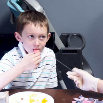 sensory solutions nutrition services