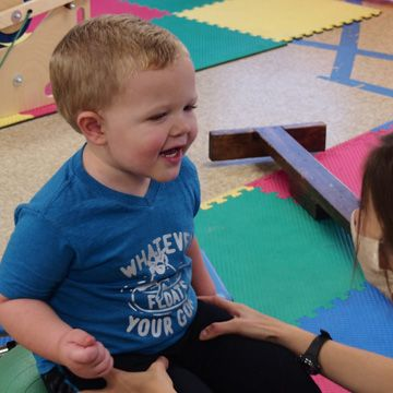 sensory solutions physical therapy